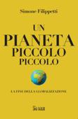Un pianeta piccolo piccolo Book Cover
