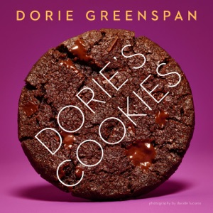 Dorie's Cookies Book Cover