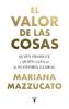 Mariana Mazzucato - El valor de las cosas portada
