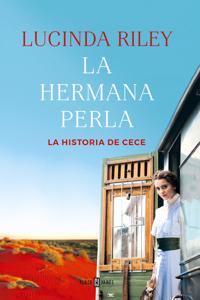 La hermana perla (Las Siete Hermanas 4) Book Cover
