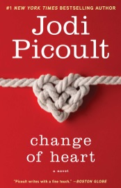 Change of Heart PDF Download