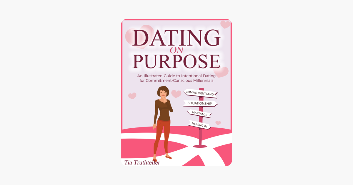 Book conscious dating