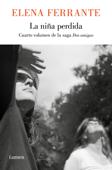 La niña perdida (Dos amigas 4) Book Cover