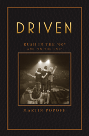 "Driven: Rush in the '90s and ""In the End"""