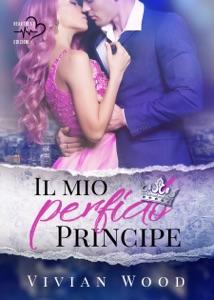 Il mio perfido principe Book Cover