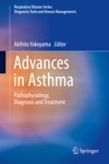 Advances In Asthma