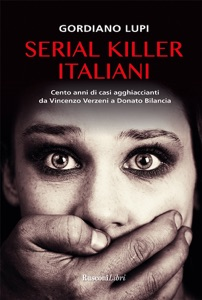Serial killer italiani Book Cover