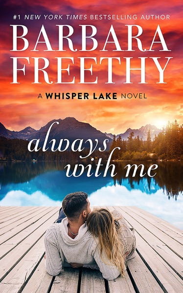 Always With Me - Barbara Freethy book cover
