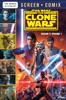 The Clone Wars: Season 7: Volume 1 (Star Wars)