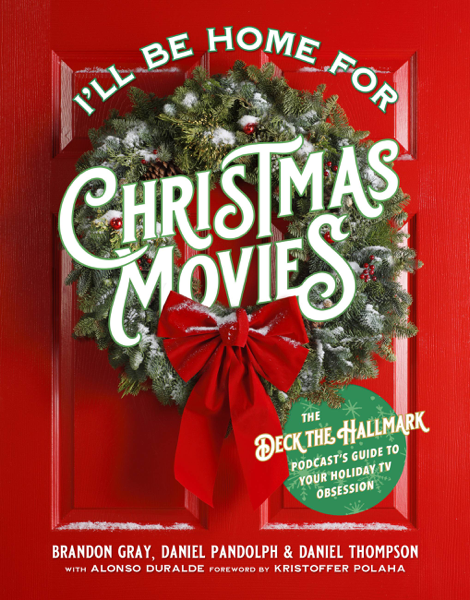 I'll Be Home for Christmas Movies