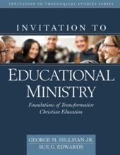 Invitation To Educational Ministry