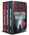 Dead Cold Mysteries Box Set 3 Books 8-10