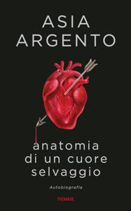 Anatomia di un cuore selvaggio Copertina del libro