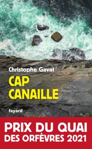 Cap Canaille Couverture de livre