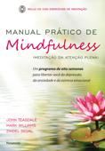Manual Prático De Mindfulness Book Cover
