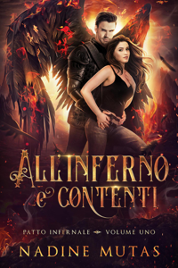 All'inferno e contenti Libro Cover