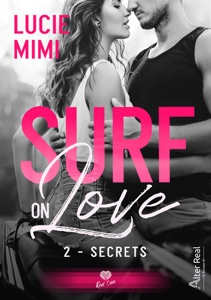 Secrets Book Cover