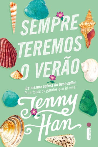 Jenny Han - Sempre teremos o verão