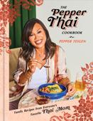 The Pepper Thai Cookbook Book Cover
