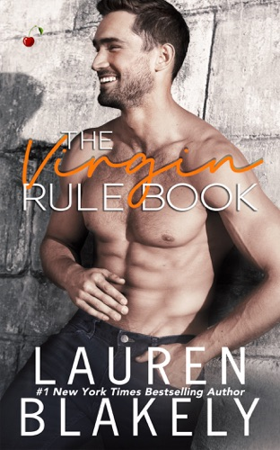 The Virgin Rule Book Book