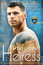 Protecting the Heiress book