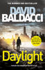 David Baldacci - Daylight: An Atlee Pine Novel 3 artwork