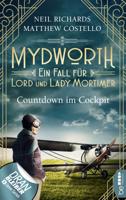 Matthew Costello & Neil Richards - Mydworth - Countdown im Cockpit artwork