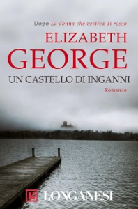 Un castello di inganni Book Cover