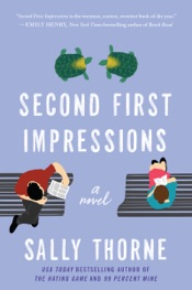 Download Second First Impressions