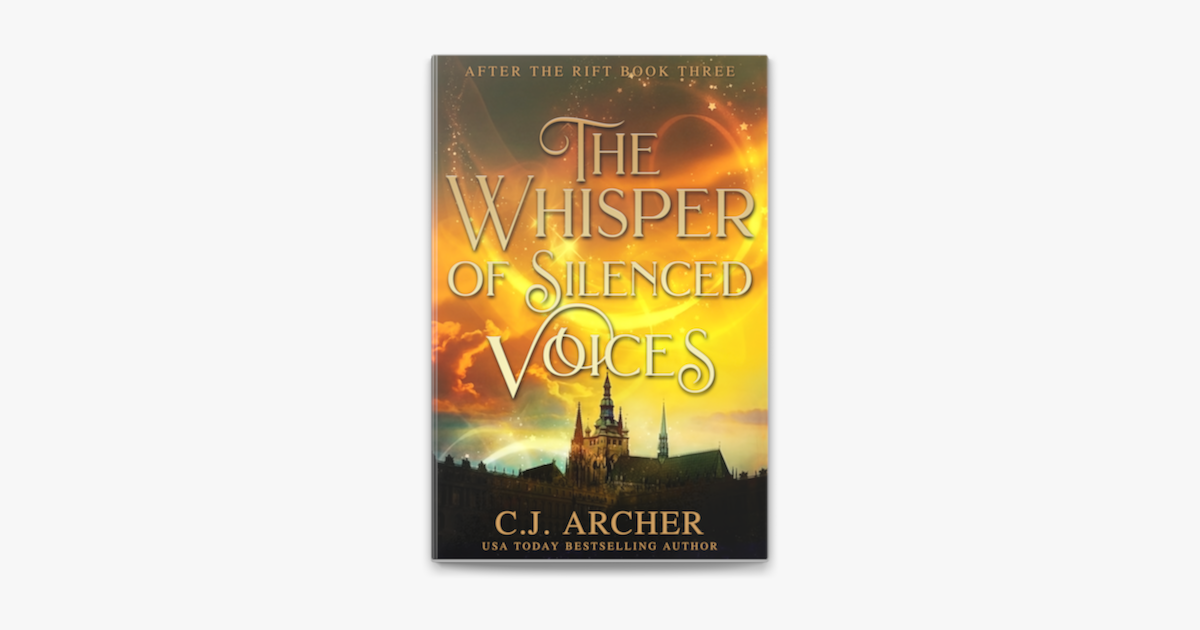 ‎The Whisper of Silenced Voices