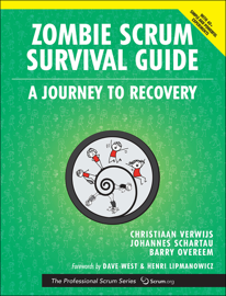 Zombie Scrum Survival Guide: A Journey to Recovery, 1/e