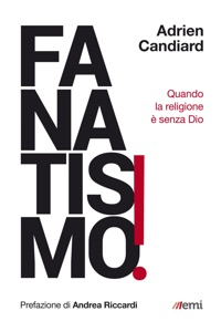 Fanatismo! Book Cover