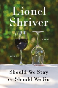 Should We Stay or Should We Go Book Cover