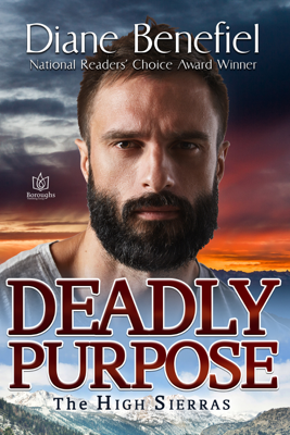 Diane Benefiel - Deadly Purpose book