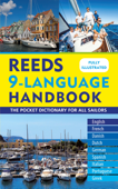 Reeds 9-Language Handbook Book Cover
