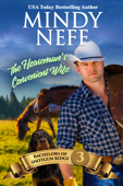 The Horseman's Convenient Wife Book Cover
