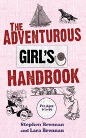 The Adventurous Girl S Handbook