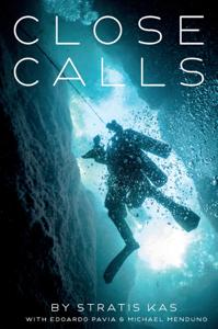 CLOSE CALLS Book Cover