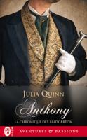 Download and Read Online La chronique des Bridgerton (Tome 2) - Anthony