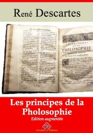 Les Principes de la philosophie – suivi d'annexes
