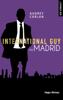 Audrey Carlan - International guy - tome 10 Madrid illustration