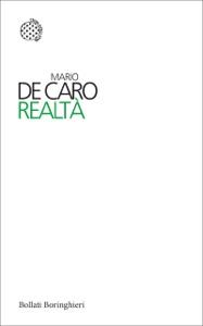 Realtà Book Cover