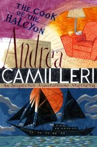 The Cook of the Halcyon Door Andrea Camilleri Boekomslag