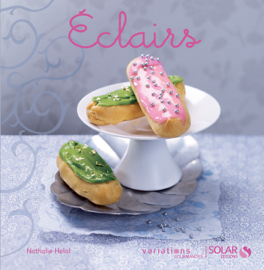 Eclairs - Variations gourmandes