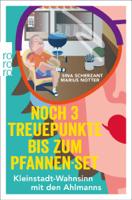 Sina Scherzant & Marius Notter - Noch 3 Treuepunkte bis zum Pfannen-Set artwork