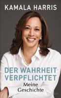 Kamala Harris - Der Wahrheit verpflichtet artwork