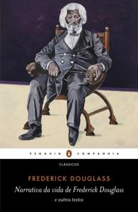 Narrativa da vida de Frederick Douglass Book Cover