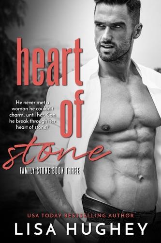 Lisa Hughey - Heart of Stone