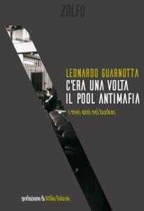 C'era una volta il pool antimafia Book Cover