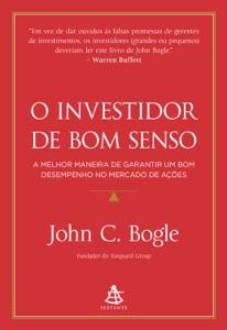 O investidor de bom senso Book Cover
